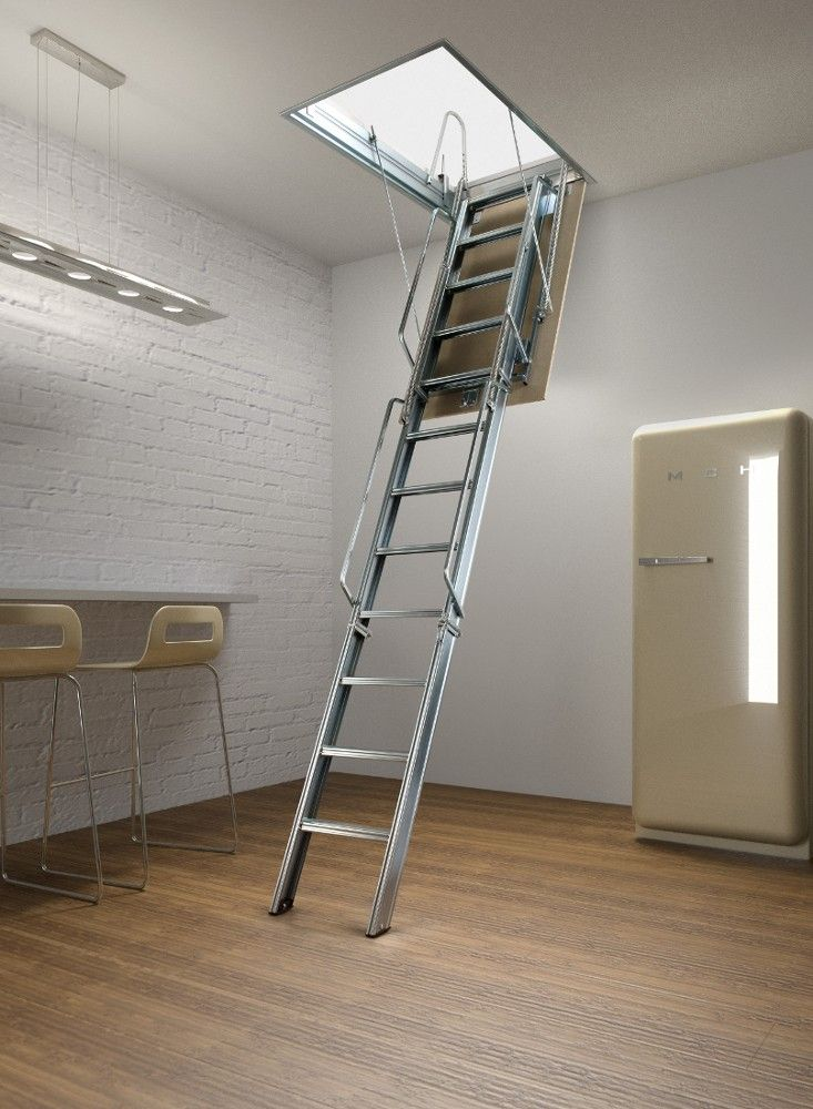 26 Best Commercial Loft Ladders Images On Pinterest