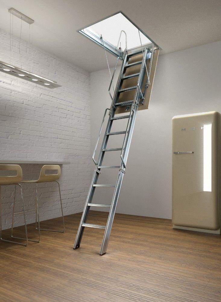 Best 25 Loft Hatch And Ladder Ideas On Pinterest