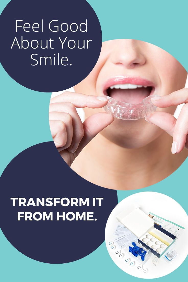 You can finally get the smile you've always wanted for up to 70% less than other treatment options with SmileDirectClub. See how it works and get started with your free smile assessment and risk-free evaluation today!