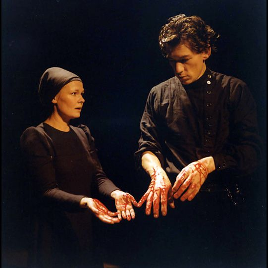 Macbeth 1976 - A little water clears us of this deed.