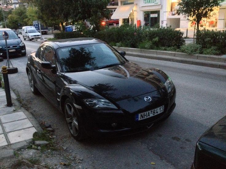 Mazda RX-8 '2005 - 4800.0 EUR - Car.gr