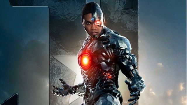 Cyborg Justice League Teaser and Poster   Cyborg Justice League teaser and poster  Following the debut of the Aquaman BatmanThe Flash and Wonder Woman teasers WB has released the Cyborg Justice League teaser and poster which you can check out below! Ray Fisher stars as the character in the film reprising his brief appearance in Batman v Superman: Dawn of Justice.  RELATED: Aquaman Test Footage Shows Off the Underwater Hero  Justice Leaguestars Ben Affleckas BatmanHenry Cavill as Superman Gal…