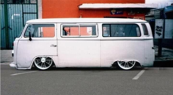 1000 images about slammed volkswagen bay window buses on pinterest. Black Bedroom Furniture Sets. Home Design Ideas