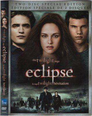 The Twilight Saga: Eclipse Hesitation Special Edition 210400DV