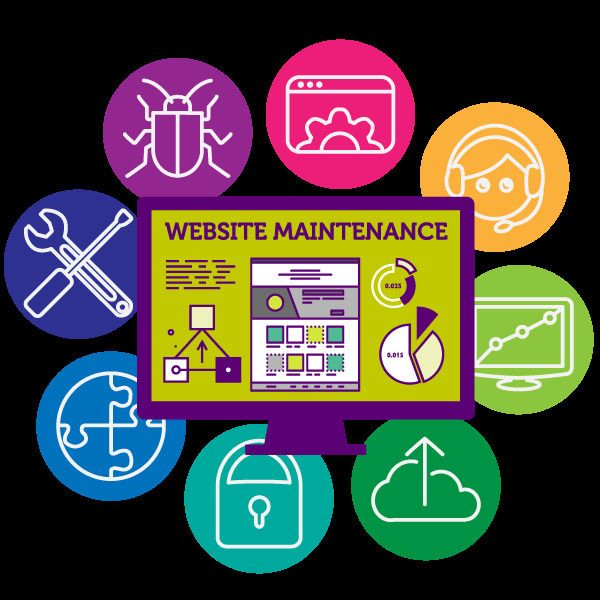 New Standard Solutions offers several website maintenance packages that can address your needs. Whether you need to fix a bug or plan to add and update content with a website maintenance plan we can help you keep your site up-to-date and running smoothly. http://ift.tt/2iKdHFD #webmaintenance #website #socialmedia