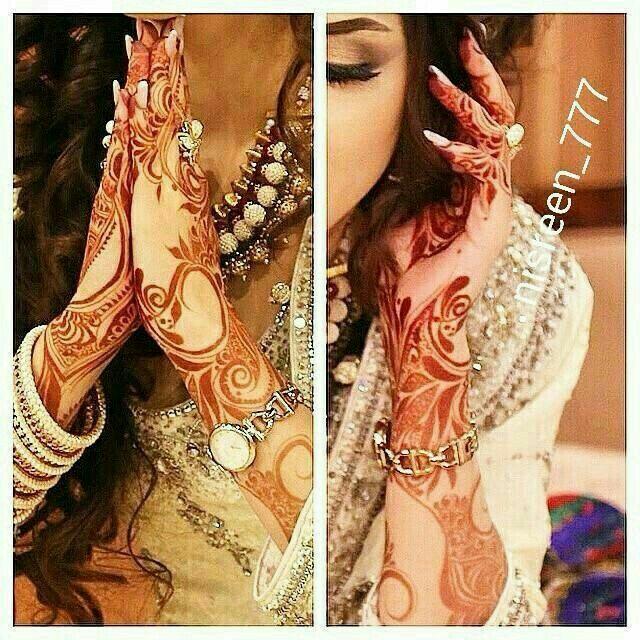 Pin By Sweta Abhay On Mehendi Designs: Pin By Maryam 😍😍 On Henna