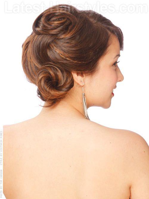 prom hair inspiration ideas