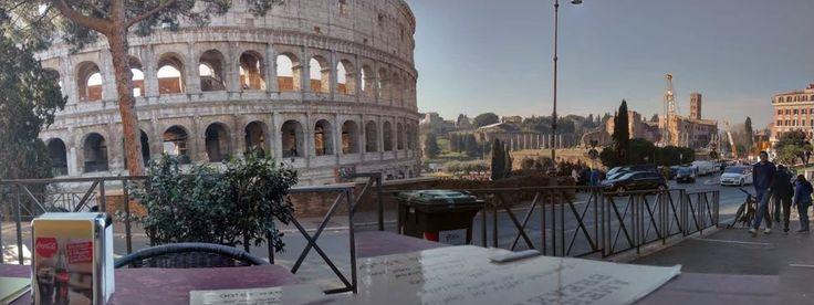 3 dny v centru Říma - tipy a rady
