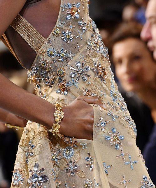 """ Elie Saab | Haute Couture | Spring 2017 """