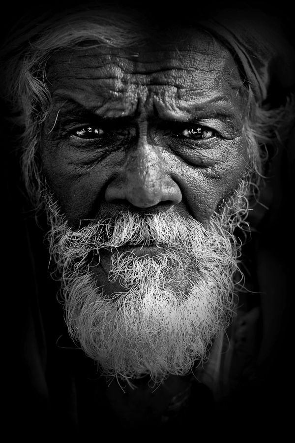 .What a story beholds this face #beauty #strength #natural