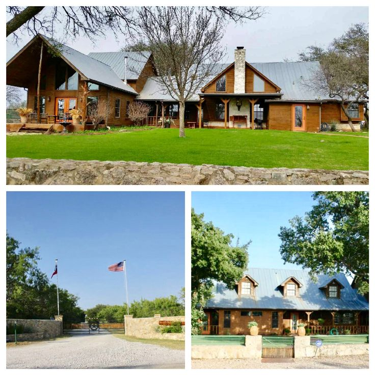 100 acre high fence game ranch - Brownwood, TX