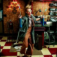 "Her dance to ""Rhythm of the Night"" is quickly becoming iconic. 