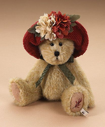 Boyds Bears | Boyds Bears for Fall : Boyds Bears from Custom Creations and Gifts ...