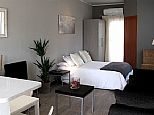 Private holiday accommodation in Barcelona City Centre, Spain S12805