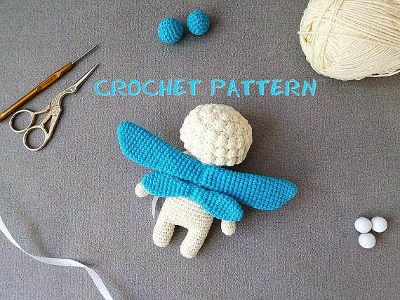 Hey, I found this really awesome Etsy listing at https://www.etsy.com/ru/listing/515008016/crochet-pattern-sleepy-dragonfly-doll
