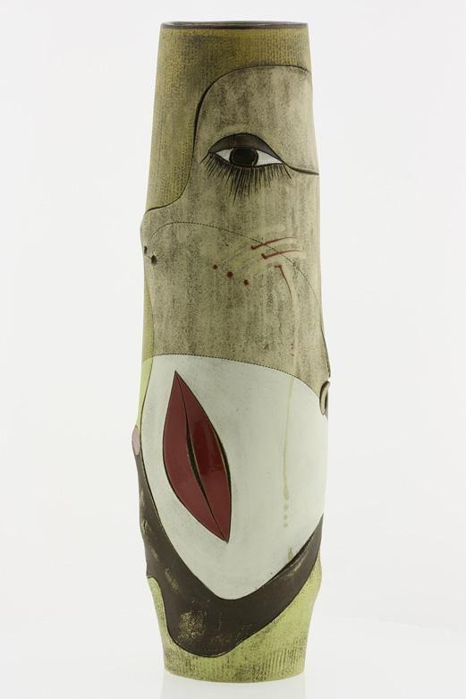 Africasso Vase