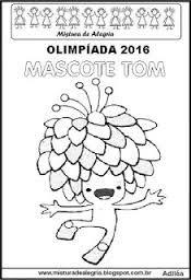 Resultado de imagem para atividades sobre olimpiadas 2016
