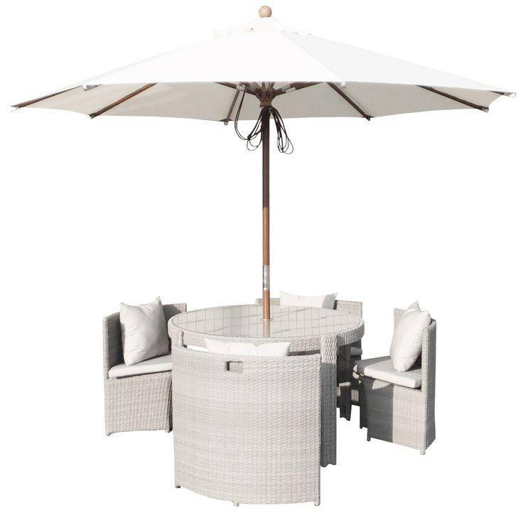 Meer dan 1000 ideeën over Sonnenschirm Terrasse op Pinterest - sonnenschirm balkon terrasse
