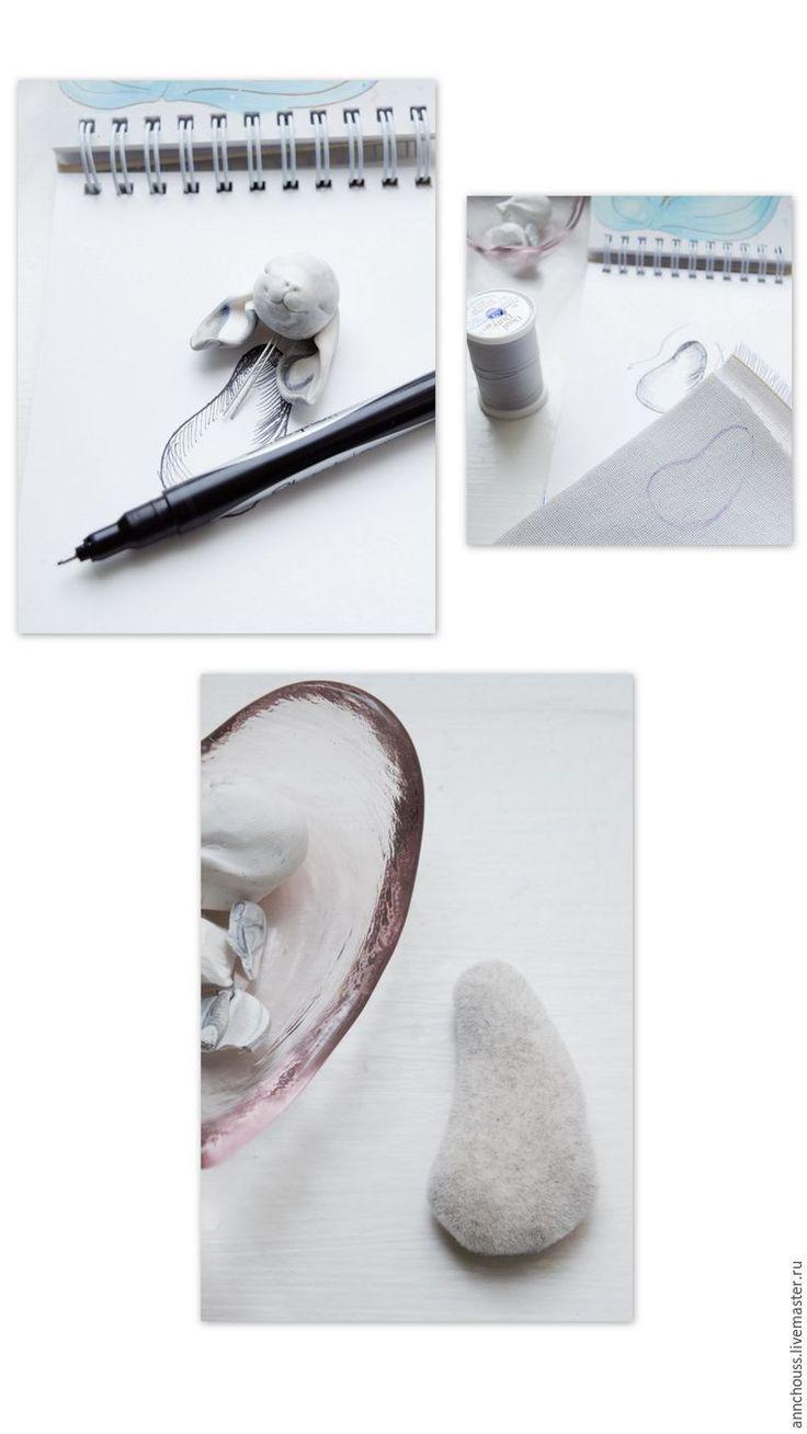 Получившиеся детальки обрабатываем ацетоном или жидкостью для снятия лака и запекаем.