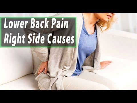 19 Best Back Pain Killer Images On Pinterest Lower Backs