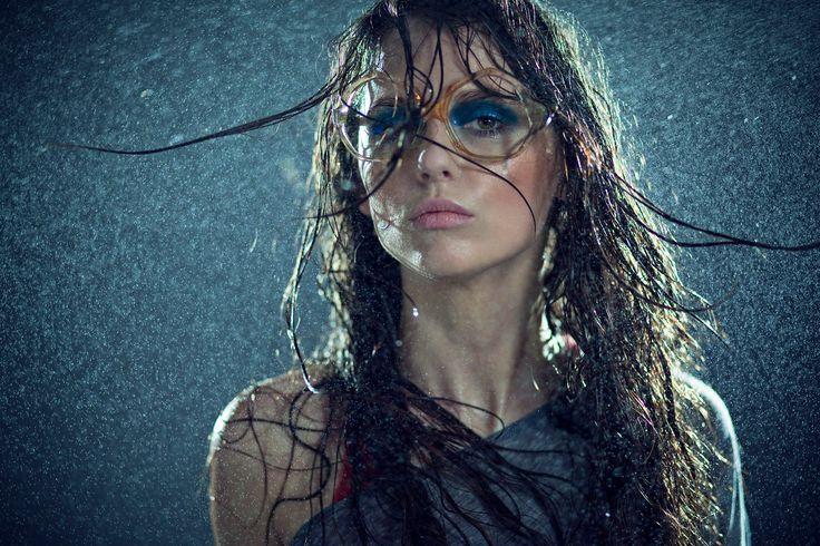 Wet Sunglasses