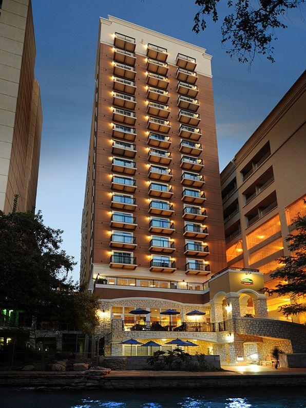 Courtyard San Antonio Riverwalk : Hotels Near San Antonio River Walk : TravelChannel.com
