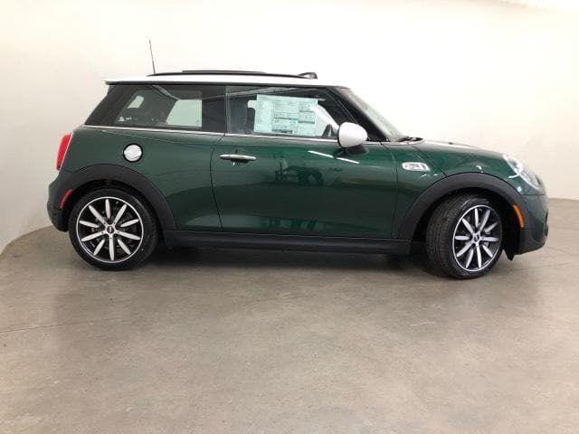 New 2019 Mini Hardtop 2 Door For Sale Portland Or Vin Wmwxp7c59k2h61112 Mini Mini For Sale British Racing Green