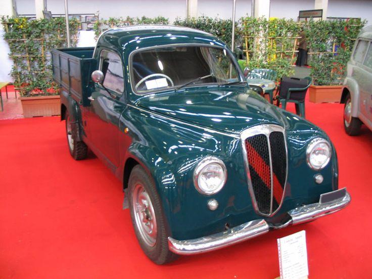 Lancia Appia Camioncino