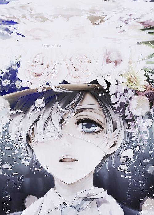 Ciel Phantomhive - Black Butler - Kuroshitsuji