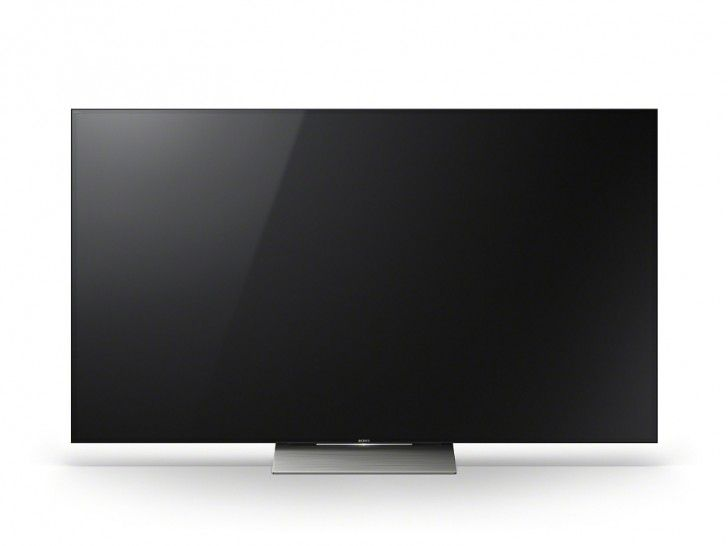 sony unveils three new android powered hdr compatible 4k tvs - Beste Ausere Hausfarben