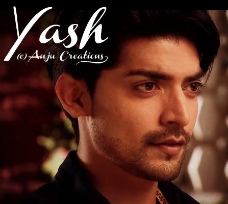 Gurmeet Choudhary as Yash Scindia in Zee TV's Punar Vivah [27th Feb 2013]