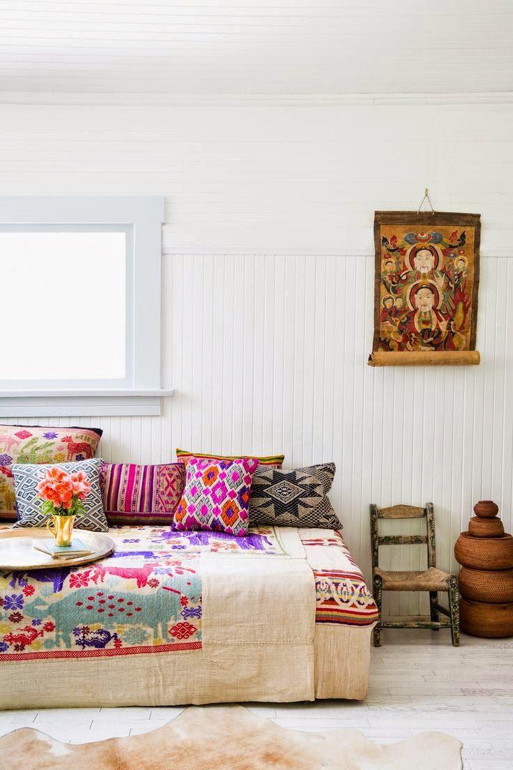 17 mejores ideas sobre dormitorios hippies en pinterest - Disena tu dormitorio ...
