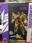 Hasbro Transformers Masterpiece MP05 Sunstorm SDCC 2014 exclusive on eBay for $110