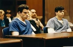 the menendez brothers were convicted of killing their parents they later claimed it was due to years of sexual abuse but no proof was ever found true motive their parents were rich and they wanted a piece of that pie