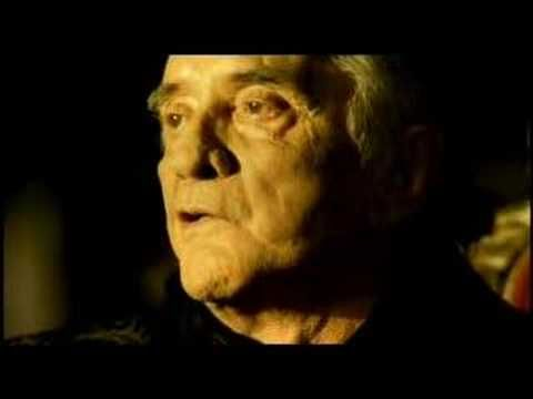 Hurt by Johnny Cash... One of the best songs of all time. His cover is so incredibly moving.