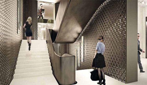 Bucherer deschide primul magazin flagship in Paris. Detalii pe www.luxul.ro