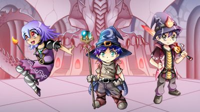 Prodigy is a math game that teaches math in a classic RPG online environment.