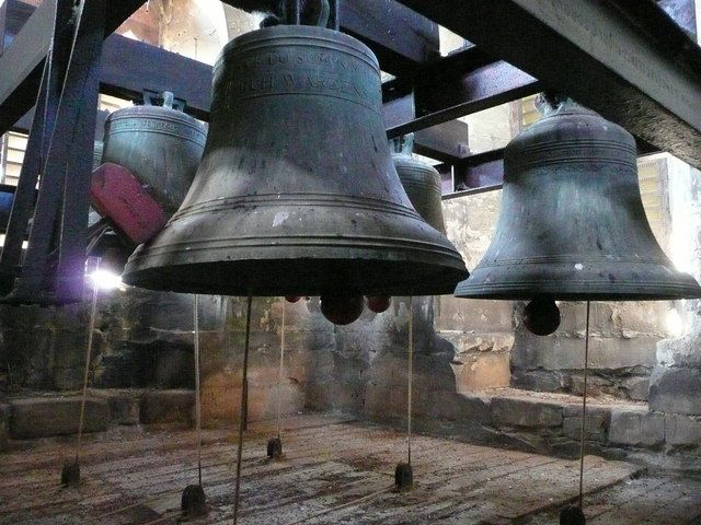 Christmas Church Bells | Shepherd's Post: We Are The Bells of Christmas Day