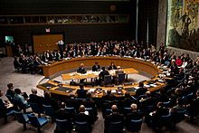 United Nations Security Council - Wikipedia, the free encyclopedia
