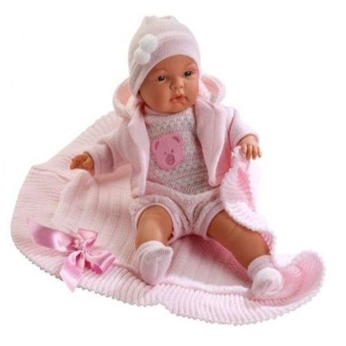 Dolls : Baby Arlette - + 3 jaar