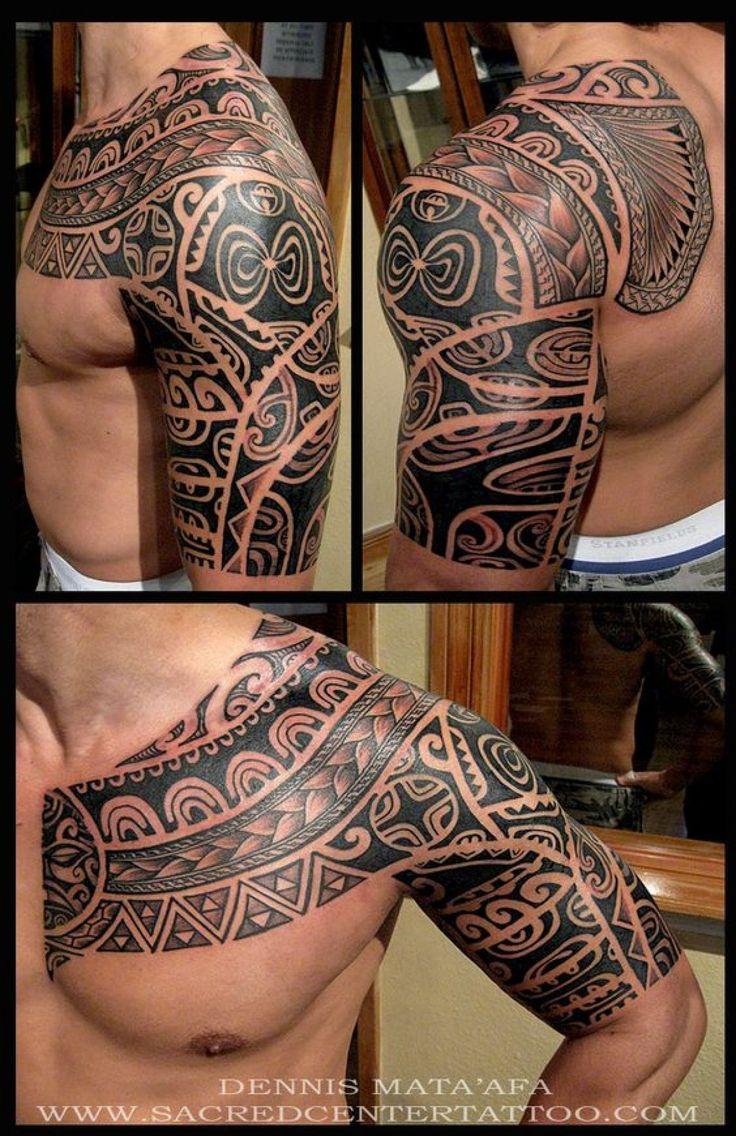Bracelet Polynésien Tatouage avec 327 best tattoo - maori style images on pinterest | polynesian
