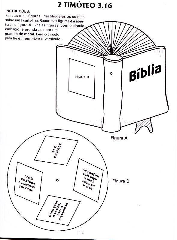 Atividades para educação infantil - versículos bíblicos (79)
