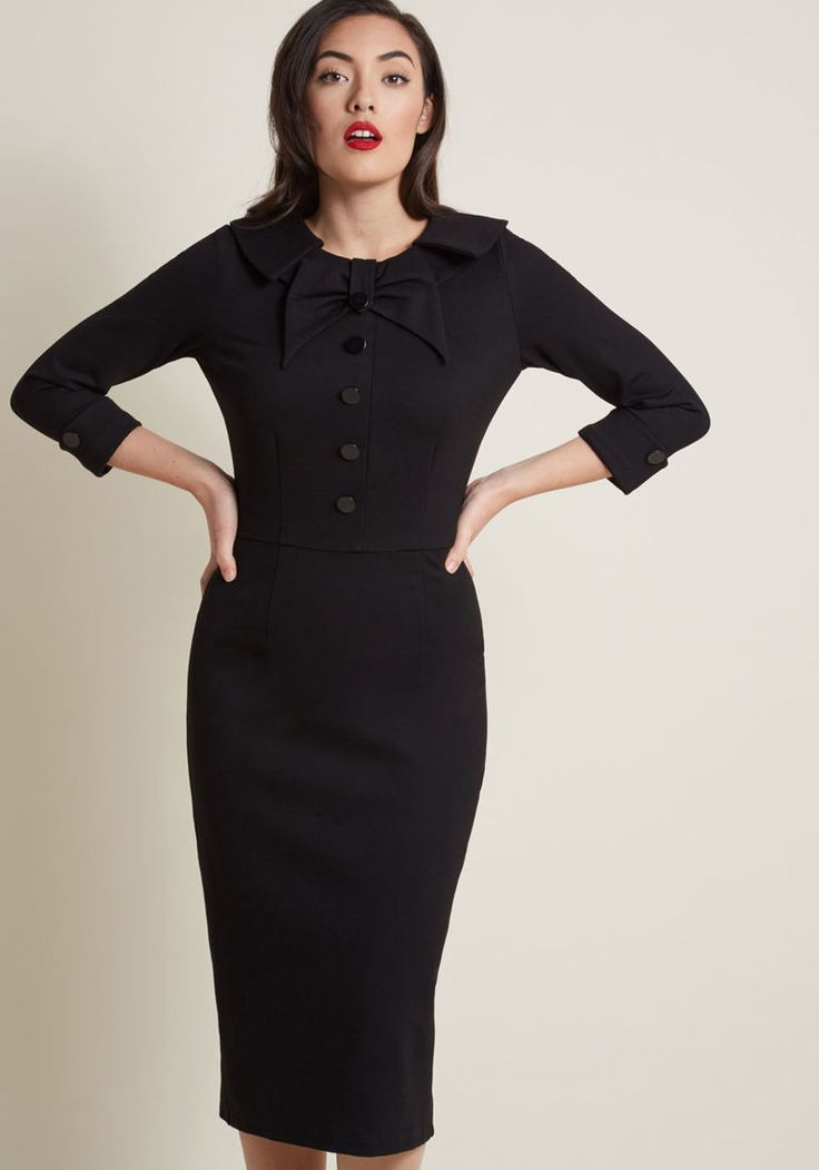 25+ cute Sheath dresses ideas on Pinterest   Professional ...