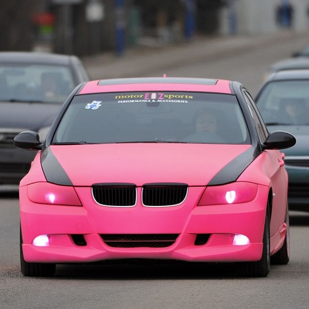 Bmwcarimage: 25+ Best Ideas About Pink Bmw On Pinterest