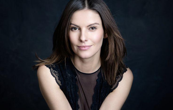 Agnieszka Kawiorska, polish actress