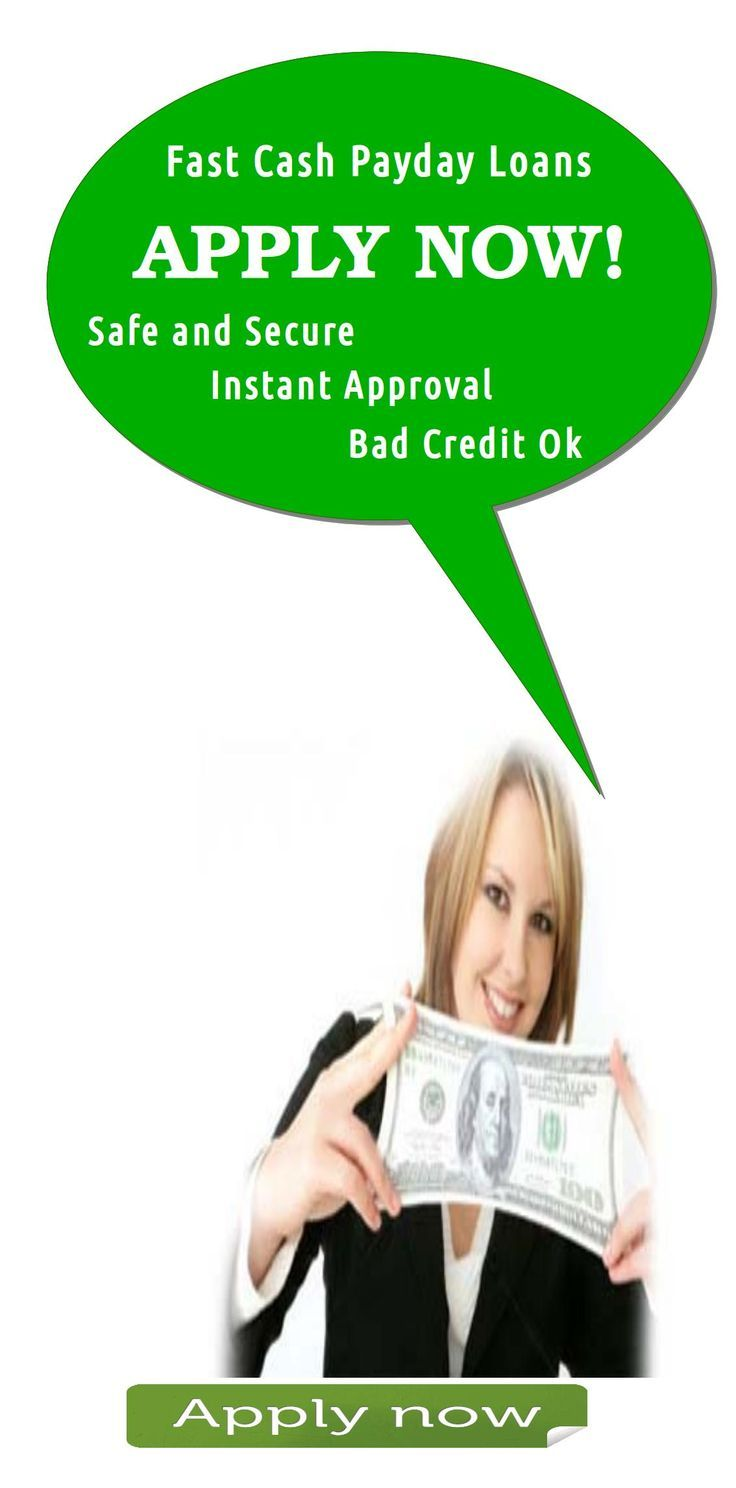 If You Are Looking For Fast And Easy Cash And Want Money Instantly Then Apply Fo Easy Cash Loans For Bad Credit Payday Loans