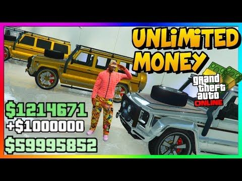 """How To Make MILLIONS Duplicate """"Dubsta 2"""" Cars In GTA 5 Online 