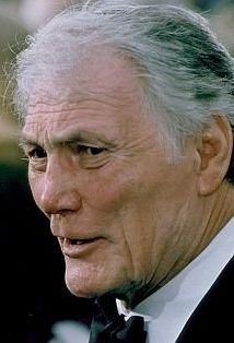 Jack Palance (1919–2006) WOW! he walked into Pinewood restaurant and the whole place fell silent. It takes a lot for that to happen. What presence!