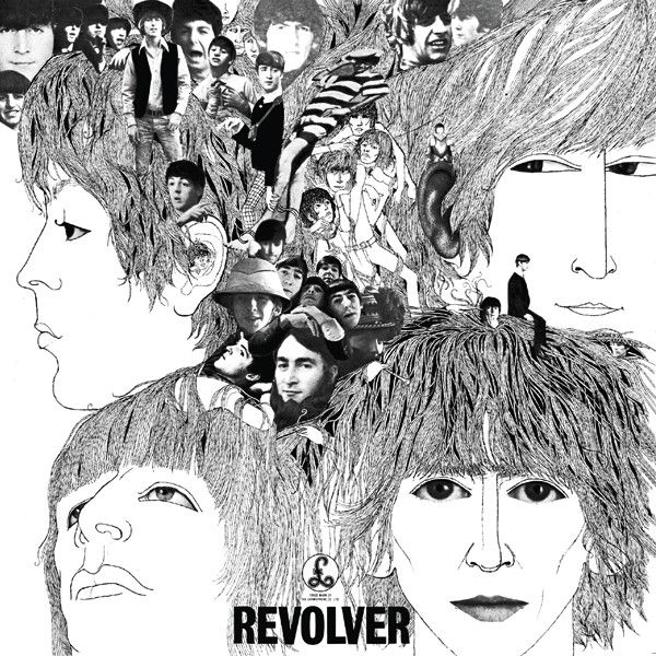 "#19: ""Tomorrow Never Knows"" by The Beatles - listen with YouTube, Spotify, Rdio & Deezer on LetsLoop.com"