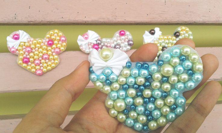 Mini minnie mouse :D